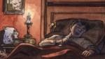 Le fils illégitime - chap1 - illustration 1